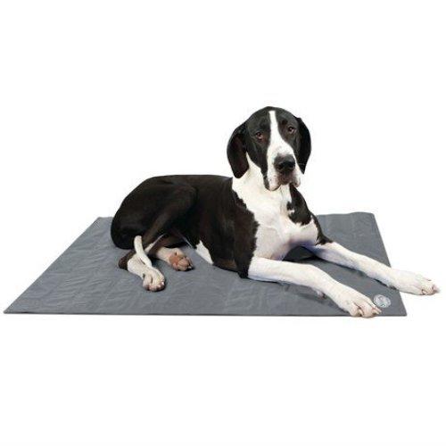 Scruffs X-Large Dog Cooling Mat - Grey