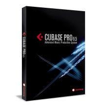 Steinberg Cubase Pro 9.5 Audio/MIDI Recording Software