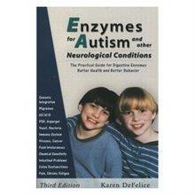 Enzymedica Enzymes for Autism - Karen Defelice