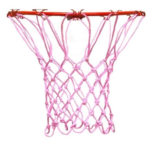 Krazy Netz KNC9903 Basketball Hoops Net In Pink