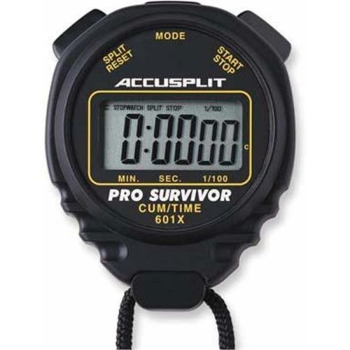 Olympia Sports TL065P Accusplit Pro Timer