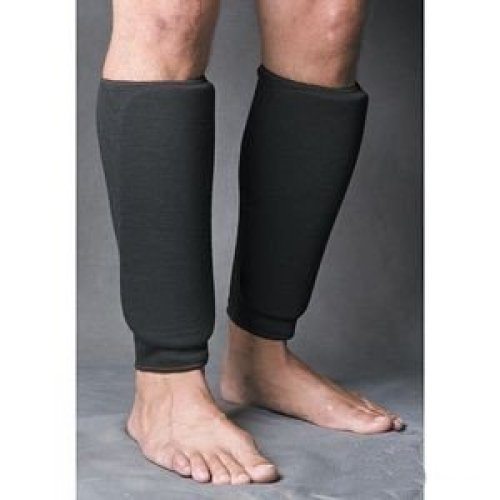 ProForce Shin Guard - Medium Black #84981