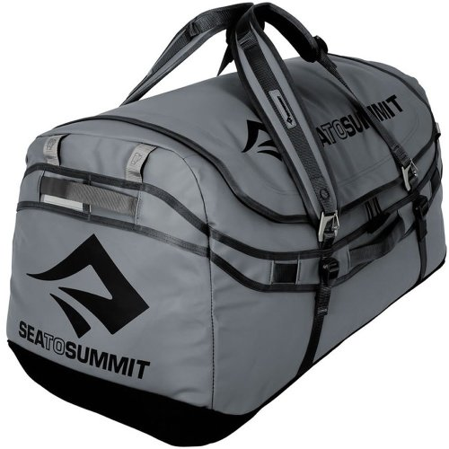 Sea to Summit Duffle Bag 65L (Charcoal)