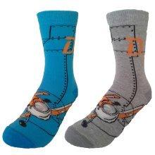 Disney Planes Socks - Pack of 2