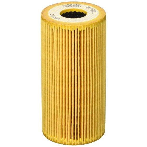 Mann Filter HU 6011Z Oil Filter