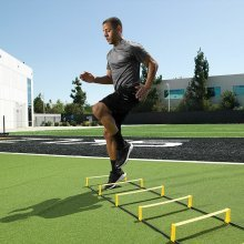 SKLZ Elevation Ladder Agility and Speed Drill Trainer