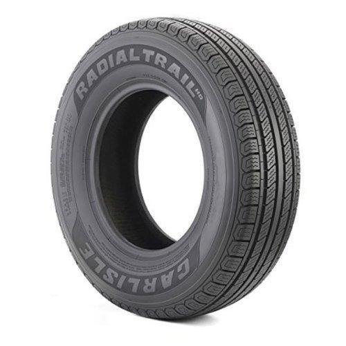 Carlstar C29-6H04521 ST 175 - 80R13 Load Range - D Radial Trailer Tire