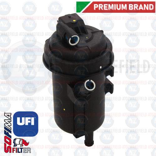 a2 For Opel Signum 1.9 CDTI 04-08 Fuel Filter Housing