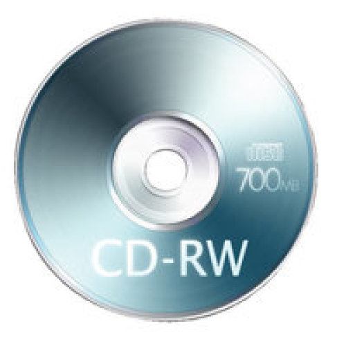 Q-CONNECT Q-CONNECT CD-RW JWL CASE 80MINS 700MB