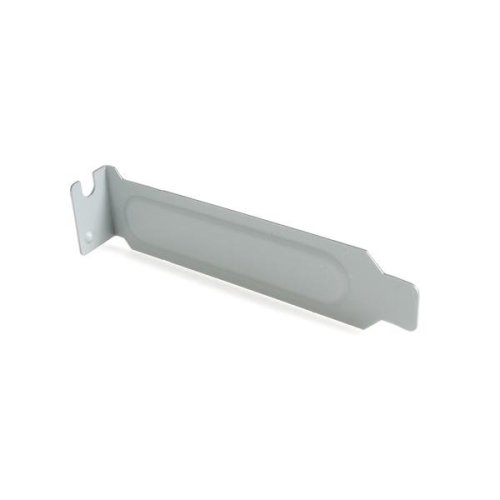 StarTech.com Steel Low Profile Expansion Slot Cover Plate - 5 Pack