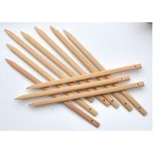 Pbx2470349 - Playbox - Weaving Needles - 22 Cm - 10 Pcs