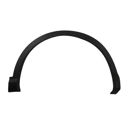 Nissan Qashqai Hatchback 2014-2017 Front Wing Moulding Plastic Wheel Arch Trim - Textured Driver Side R