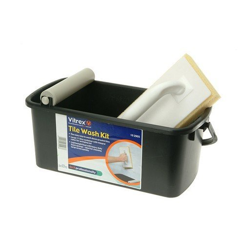 Vitrex 102905 Tile Wash Kit