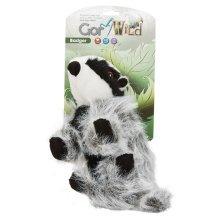 Gor Pets Dog Toy, Wild Badger 28cm