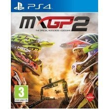 Mxgp2 the Official Motocross Videogame Sony Playstation 4 Ps4 Game