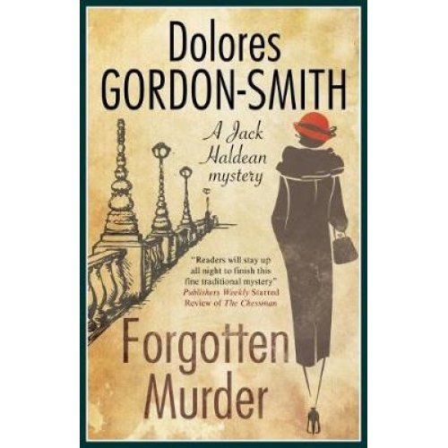 Forgotten Murder