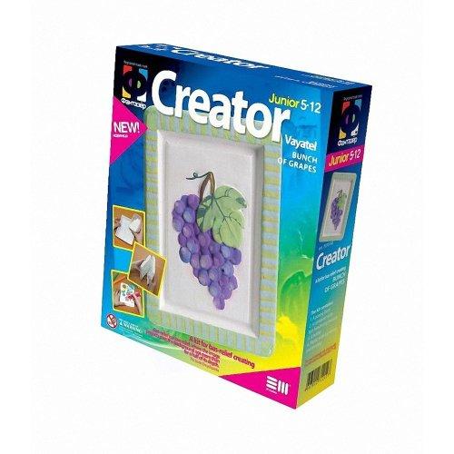 Elf707014 - Fantazer - Creator Plastercast Bunch of Grapes