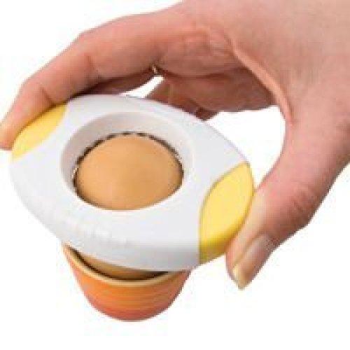 Eggmate Boiled Egg Topper - Mate Eddingtons 86026 -  egg topper mate eddingtons boiled eggmate 86026