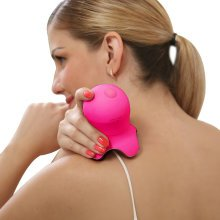 Portable Body Vibration Massager