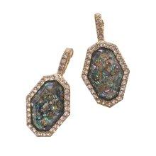 Girl's Earring Fashion Earring Handmade Earring Jewelry [U]