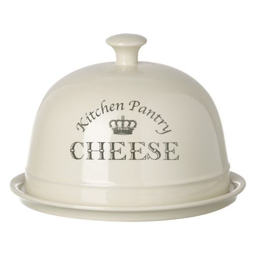 Tuftop Majestic Cheese Board and Dome