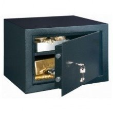 Rottner Baseline 3000S Furniture Safe | Key Lock Safe Box