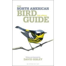 The North American Bird Guide, 2nd Edition (Helm Field Guides)