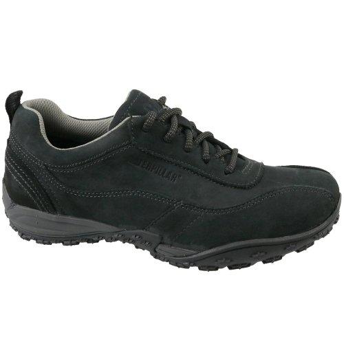 Caterpillar Utilize P714151 Mens Black trekking shoes