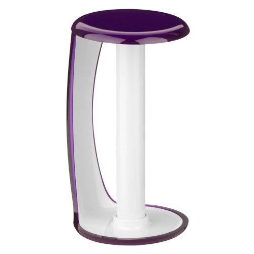 Kitchen Roll Holder - Purple