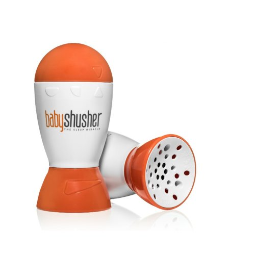 Baby Shusher Sleep Miracle Soother | Soothing Sound Machine For Baby