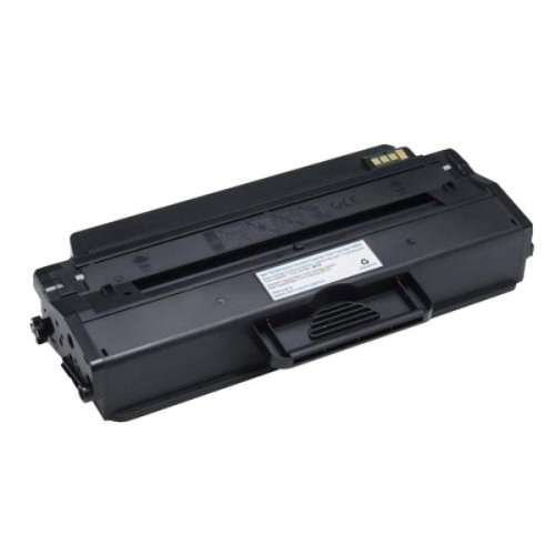 DELL 593-11110 (PVVWC) Toner black, 1.5K pages