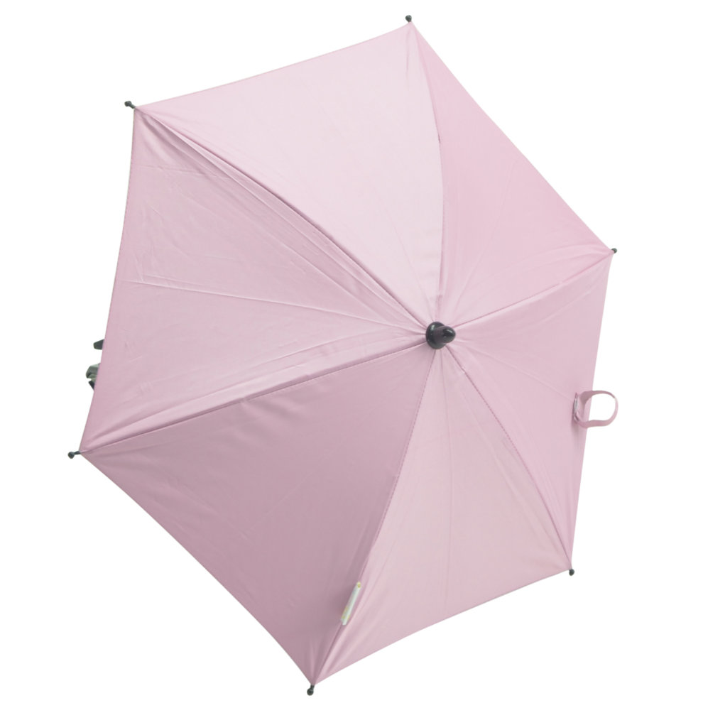 Baby Parasol compatible with Maclaren Quest Hot Pink