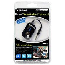 Xtreme - Bluetooth Wireless Music Receiver w/ Microphone