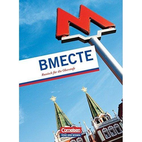 Bmecte (Miteinander) - Neubearbeitung. Schülerbuch