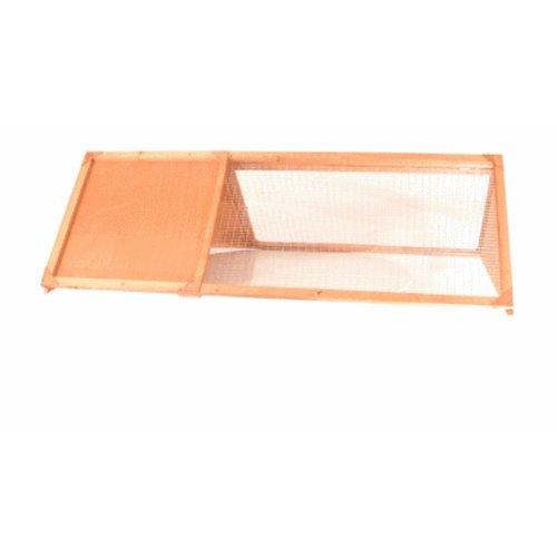 Folding Apex Run 122x91.5x56cm (48x36x22'')