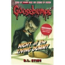 Night of the Living Dummy