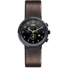 Braun BN0035BKBRG/66555 - Men`s Watch