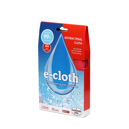 E-cloth Bathroom Cloth