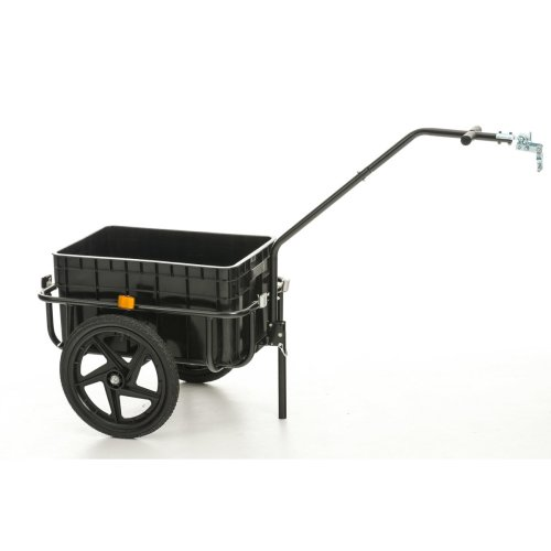 Bicycle trailers Willy