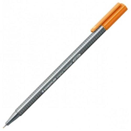 Staedtler 334-7 Light Brown Fineliner Pen