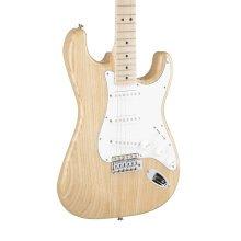 Fender FSR Classic 70s Stratocaster Ash, Natural, Maple Neck