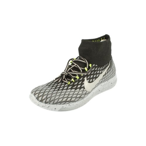 Nike Lunarepic Flyknit Shield Mens Running Trainers 849664 Sneakers Shoes