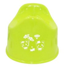 Baby Potty Chair Potty Training Boy Toilet Seats Bathroom Accessories Green