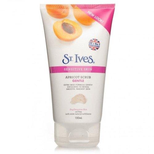 St. Ives Apricot Scrub Gentle 150ml