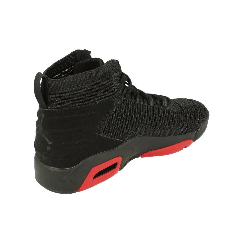 b7137ec0397bd Nike Air Jordan Flyknit Elevation 23 Mens Hi Top Basketball Trainers Aj8207  Sneakers Shoes