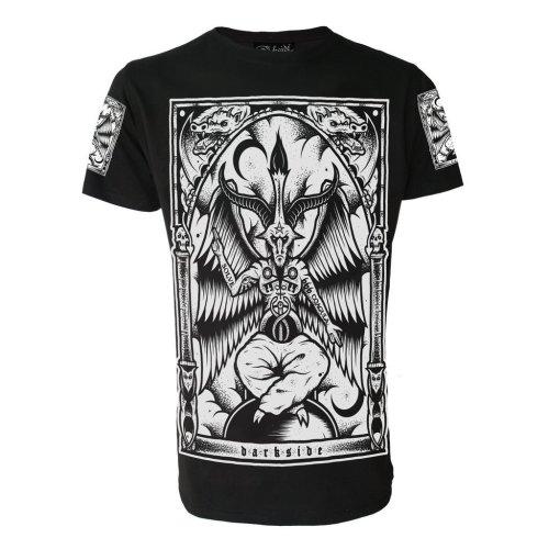 Darkside - BAPHOMET - Mens T-Shirt