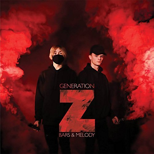 Bars and Melody - Generation Z | CD Album