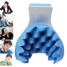 Head Neck Tension Release Pillow