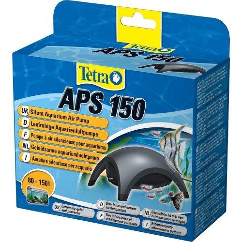 Tetra APS 150 Aquarium Air Pump (UK Plug)