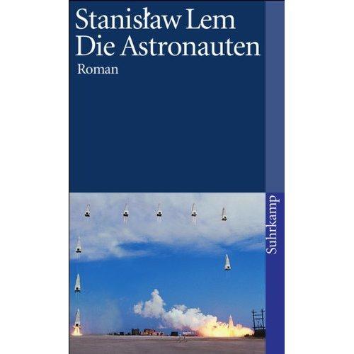 Die Astronauten.